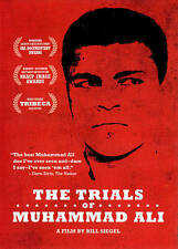 The Trials of Muhammad Ali (DVD, Documentary Sports, Boxing, 2014)