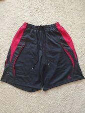 Jordan Men's Essential Jumpman Air Classics Mesh Dri-Fit Shorts - Size 3XL