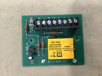 Reliance Electric 0-51486-17 Relay Input Circuit Board Card #006E16Y2