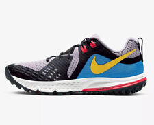 Nike Air Zoom Wildhorse 5 Trail Trainers Size UK 8 (EUR 42.5) New RRP £110.00