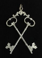 Masonic Treasurer Collar Jewel (RBL-5)
