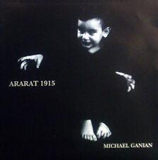 ! CD MICHAEL GANIAN - ararat 1915