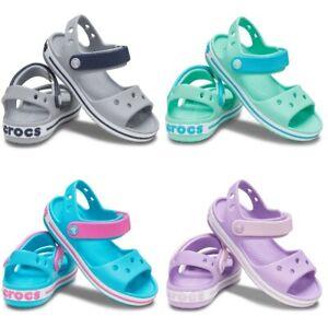 Crocs Crocband Sandal K Kids Sandals | slipper - NEW