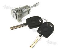 ISUZU D-MAX 2002-2010 NEW LOCKSET FRONT PASSENGER DRIVER DOOR LOCK BARREL /& KEYS