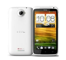 """HTC One X S720e G23 Mobile Phone - 4.7"""" 8.0MP Android- 32GB - White Unlocked"""