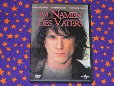 IM NAMEN DES VATERS-DVD-DANIEL DAY-LEWIS-Pete Postlethwaite-Meisterwerk-Drama