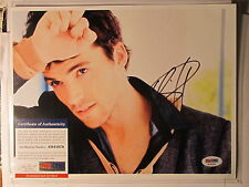Ian Harding PSA/DNA Autographed Signed 8 X 11 Photo Certified Pretty Little Liar