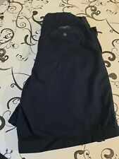 Polo Ralph Lauren Navy Sailing style Shorts Size 40