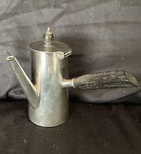 More details for dr christopher dresser designed coffee or hot chocolate pot