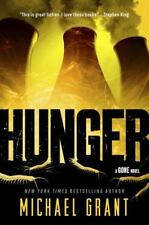 Hunger: A Gone Novel: By Michael Grant