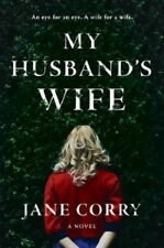 My Husband's Wife : A Novel by Jane Corry (2017, Paperback) Thriller Book