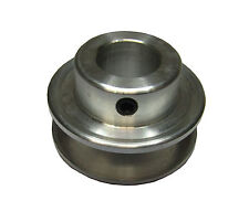 """RDGTOOLS  2"""" V PULLEY 19MM  BORE / FOR V BELTS (A SECTION)"""
