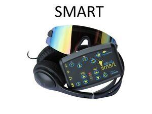 Mind Alive David Smart Light and Sound Machine