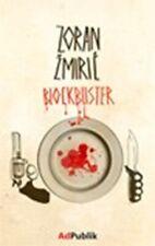 Blockbuster Żmirić Zoran