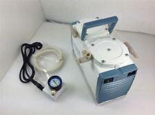 Oil Free Diaphragm Vacuum Pump 60L/M Pressure Adjust Chromatograph GM-1.0A A ki
