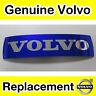 Genuine Volvo S40, V50, C30, C70 II (2009-2012) Adhesive Grille Badge Emblem