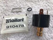 Vaillant Thermocompact 615E 620E 624E 628E & 637E Boiler Drucksensor 712087