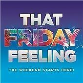 Various Artists - That Friday Feeling (2xCD)