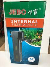 Jebo AP200FC aquarium internal filter