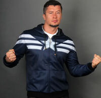 Captain America Civil War Hoodie Superman Hooded Coat Jacket Batman Sweatshirt