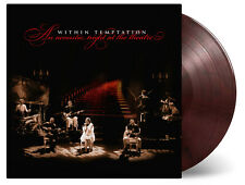 WITHIN TEMPTATION - AN ACOUSTIC NIGHT AT THE THEATRE  ltd coloured vinyl lp