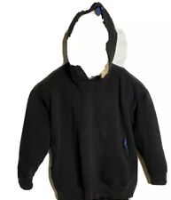 Russell Athletic | Pro Cotton Heavy Duty Hoodie | Black (Big & Tall: 3X)
