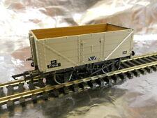 ** Oxford Rail 76MW7013 7 Plank Mineral Wagon - BR Grey P73162 1/76 Scale