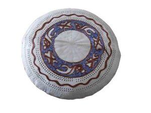 Namaz Cap Men Hat Muslim Islamic Skull Cap Kufi Topi Prayer Head Wear Clothing