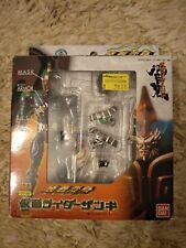 Kamen Rider Zanki Action figure