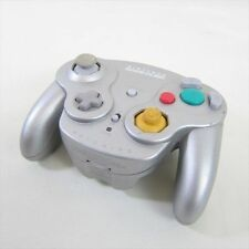 Game Cube Wireless Controller WAVE BIRD JUNK Not Working Nintendo Japan 1627