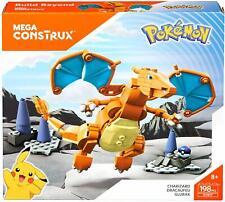 I Mega Constructs Pokémon Charizard DYR77