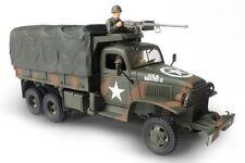 Modellini statici di veicoli militari acciaio pressato