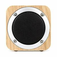 Bluetooth Speaker & Hi Fi system with integrated FM Radio, MP3 player & music