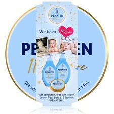 Penaten Babypflege Geschenkeset 115 Jahre - Creme, Lotion & Shampoo (1er Pack)