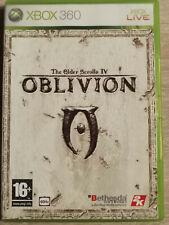 THE ELDER SCROLLS IV OBLIVION XBOX 360 (ONE S X SERIES X)