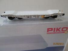 Analoge PIKO Güterwagen für Spur N Modelleisenbahn