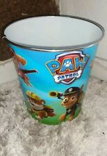 Paw Patrol Bin Bedroom Accessories