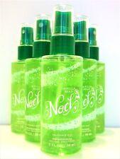 Bath Body Works VANILLA BEAN NOEL Fine Fragrance Mist, 3 fl oz/236 mL, NEW x 6