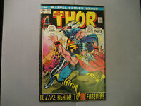Thor #201 (1972 Marvel)