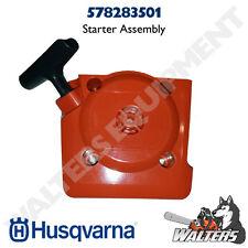 Genuine Husqvarna 578283501 Starter Assembly   570BTS, 570BFS, 580BTS, 560BTS