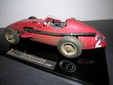 Maserati 250F #2 Dirty Hero collectors edition 20 Jahre CMC M-148 LE