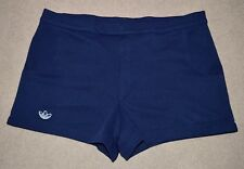 ADIDAS VENTEX TENNIS SHORTS OLDSCHOOL VINTAGE THE BUSINESS CASUAL 70s 80s D54 XL