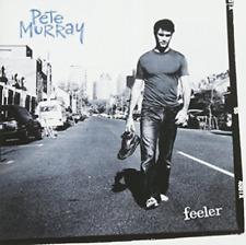 Pete Murray - Feeler [New & Sealed] CD