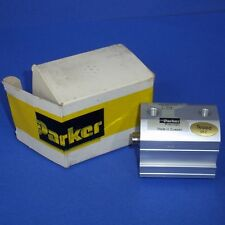 Parker 32Mm Bore 20Mm Stroke Dbl Acting Compact Cylinder, P1J-S032Ds-0020 *New*