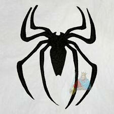 Replica Spiderman Suit Embroidered Patch for Chest Marvel Comics Spider Avengers