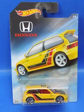 Hot Wheels Honda 70th aniversario Vehículos 1 64-honda Odyssey - Fkd30