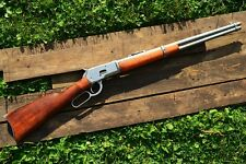 Winchester M1892 Lever-Action Rifle - Old Wild West - 1892 - '92 - Denix Replica