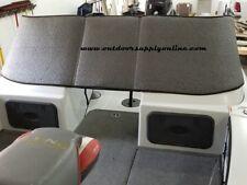 Truxedo boat windshield protector, boat windshield cover, boat windshield bra