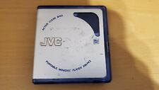 Jvc Xm-Px 3Bu MiniDisc Player Working Good Portable Audio