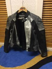 PREXPORT MOTORCYCLING & WEARING (Size 16 Jacket & Trousers For  Ladies. Used )